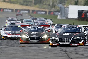 Blancpain Sprint Preview Belgian Audi Club Team WRT ready to explore new territories in Moscow