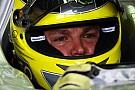 Mercedes has a positive start on Italian GP weekend