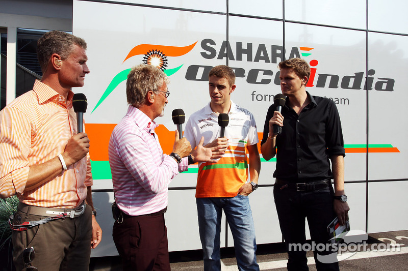 Di Resta signs up with Button's manager