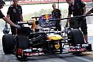 Confusion remains after Vettel's alternator problems return