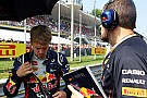 No points for Red Bull at Monza