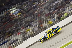 NASCAR Sprint Cup Race report Kenseth's fastest Ford driver at Richmond