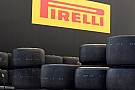 Pirelli tyre nominations for Japan, Korea and India grand prix events