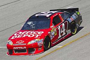 Stewart anxious to get first win in The Chase this week at Chicagoland