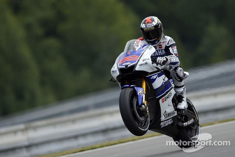 Bridgestone ready for Misano with special tyre