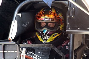 NHRA Qualifying report Wilkerson, Langdon, Nobile, and Hines top Friday qualifying at Charlotte's zMax Dragway
