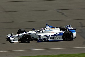 IndyCar Qualifying report Legge at MAV TV American Real 500 will start on 7th place