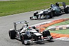 Sauber F1 Team is on the move to Singapore