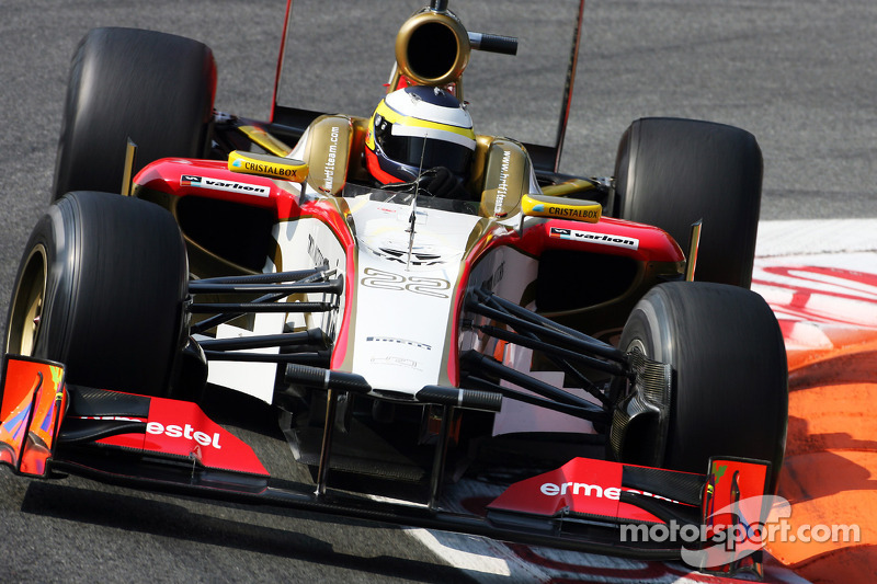 HRT will incorporate new upgrades at Singapore