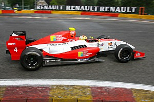 Frijns could be Sauber or Williams tester - report