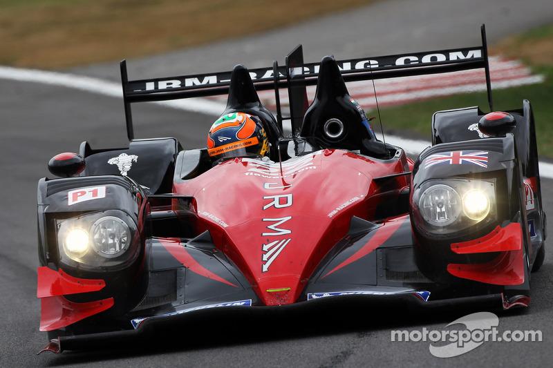 JRM Racing looks forward to Six Hours of Bahrain
