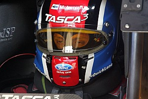 Tasca returns to St. Louis riding momentum from Dallas win