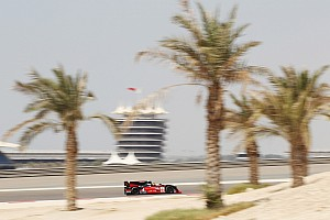 WEC Race report  Disappointment for JRM Racing in Six Hours of Bahrain