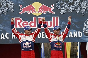 WMSC approves Red Bull and SMG as promoters for World Rally future