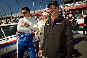 Grand-Am Breaking news Christian Fittipaldi returns in 2013 with the Action Express Corvette team