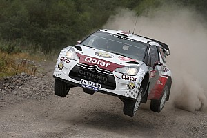 WRC Preview Neuville and Al-attiyah take on the challenge in Alsace