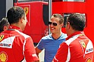 Ferrari rule out Schumacher return