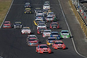 V8 Supercars Breaking news Circuit of The Americas secures V8 Supercars race in May of 2013