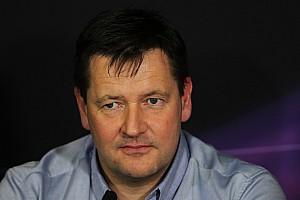 Formula 1 Breaking news Pirelli wants Schumacher as tyre tester