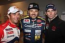 Citroen's Loeb grabs early Rallye de France lead