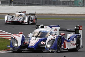 Japanese homecoming for Toyota Racing