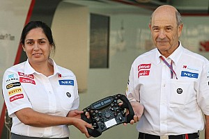 Formula 1 Breaking news First woman Team Principal Kaltenborn to take the reins of Sauber F1 Team