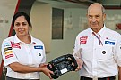 First woman Team Principal Kaltenborn to take the reins of Sauber F1 Team