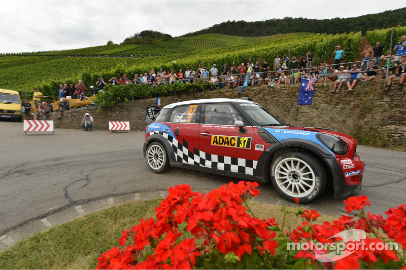 Prodrive focussed on 2013 MINI campaign