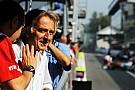 Ferrari would welcome Porsche to F1