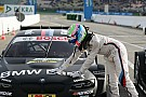 BMW reactions after the tenth DTM race of 2012 in Hockenheim