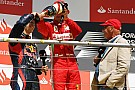 Title not Vettel's yet - Lauda