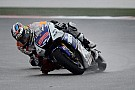 Second for Lorenzo and Yamaha in treacherous Sepang Race