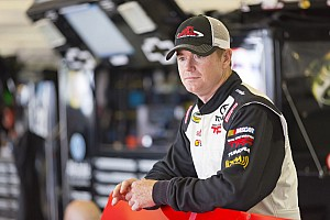 Peters looks for more success at his home track of Martinsville