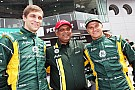 Kovalainen facing Caterham axe to pay-driver