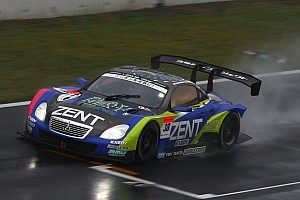 Tachikawa and Hirate earned season finale victory in Motegi