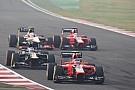 Marussia delighted with Pic's performance on Indian GP race