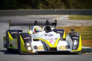 ALMS Race report Merchant Services Racing extremely pleased with first year results