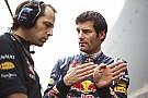 Webber, Hulkenberg 'too tall' for Ferrari