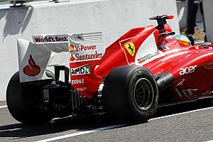 Ferrari focused on improving DRS for qualifying