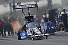 Veteran driver Antron Brown on the verge of making history