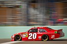 Toyota has 5 drivers in Top 10 qualified for the Homestead 400