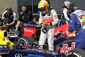 Hamilton, Vettel, told to modify helmets in Austin