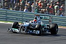 Schumacher had 'no choice' but to retire - Stuck