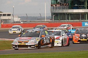 BTCC Breaking news Automatic Three Strikes grid penalty added for 2013