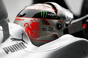 "The end of the Schumacher era: ""Life is about passions"""