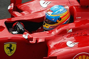 Formula 1 Commentary Fernando Alonso: Driver of the Year
