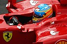 Fernando Alonso: Driver of the Year