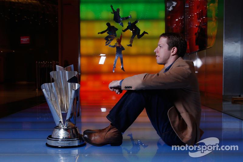 Tank tops Keselowski's championship wish list