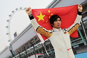 Formula 1 Breaking news Qinghua in talks with Caterham, Marussia