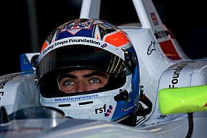 GP3 Breaking news Jack Harvey to contest 2013 season with Lotus GP